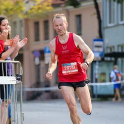 11th Danske Bank Vilnius Marathon - Marius Sirevicius (2678)