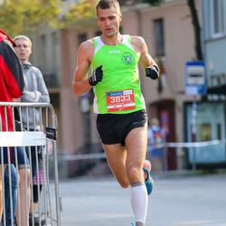 11th Danske Bank Vilnius Marathon - Vaidas Žlabys (3833)