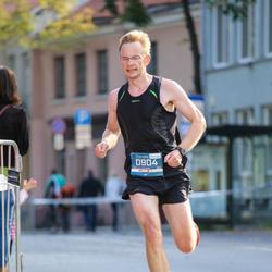 11th Danske Bank Vilnius Marathon - Modestas Bacys (904)