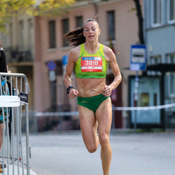 11th Danske Bank Vilnius Marathon - Rasa Drazdauskaite (3818)