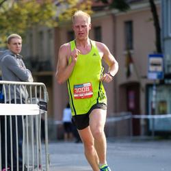 11th Danske Bank Vilnius Marathon - Linas Šalkauskas (3008)