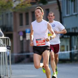 11th Danske Bank Vilnius Marathon - Andrius Michailovas (3691)