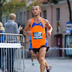 11th Danske Bank Vilnius Marathon - Mykola Nesterenko (688)