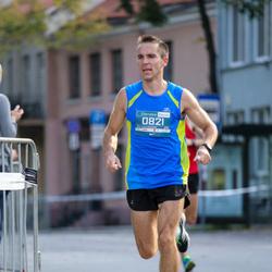 11th Danske Bank Vilnius Marathon - Vitalii Sumbaev (821)