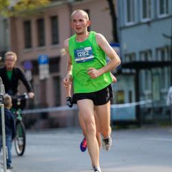 11th Danske Bank Vilnius Marathon - Antanas Žukauskas (1282)
