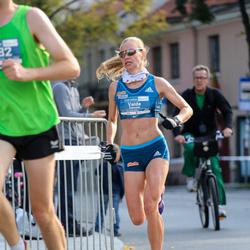 11th Danske Bank Vilnius Marathon - Vaida Žusinaite (1990)