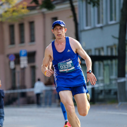 11th Danske Bank Vilnius Marathon - Ramunas Vilcinskas (339)