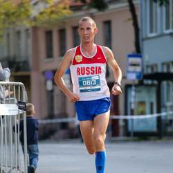 11th Danske Bank Vilnius Marathon - Denis Dudchenko (613)