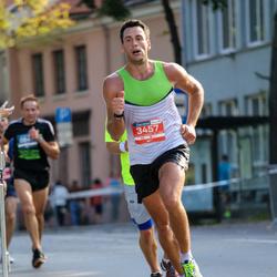 11th Danske Bank Vilnius Marathon - Jarek Olszowka (3457)