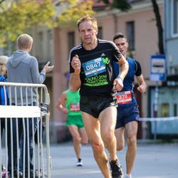 11th Danske Bank Vilnius Marathon - Vidas Totilas (847)