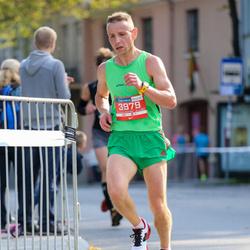 11th Danske Bank Vilnius Marathon - Gintaras Andruška (3979)