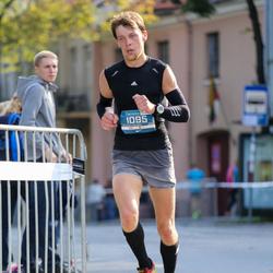 11th Danske Bank Vilnius Marathon - Renatas Orlovas (1095)