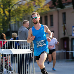 11th Danske Bank Vilnius Marathon - Svjatoslavs Osipovs (384)