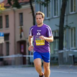 11th Danske Bank Vilnius Marathon - Eduardas Kuzminas (75022)