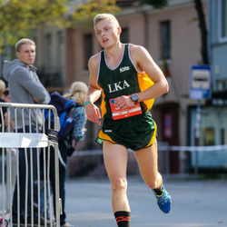 11th Danske Bank Vilnius Marathon - Karolis Puras (3730)
