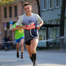 11th Danske Bank Vilnius Marathon - Svajunas Pajaujis (3828)