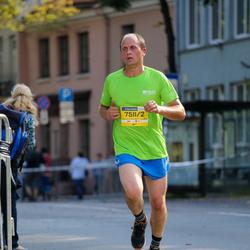 11th Danske Bank Vilnius Marathon - Rimvydas Pumputis (75112)