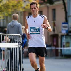 11th Danske Bank Vilnius Marathon - Edvinas Vyzas (24)
