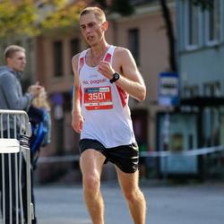 11th Danske Bank Vilnius Marathon - Egidijus Juzonis (3501)