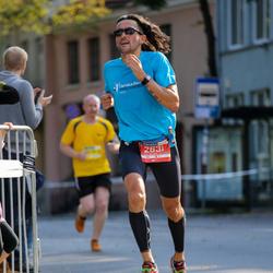 11th Danske Bank Vilnius Marathon - Martynas Tinfavicius (2631)