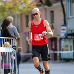 11th Danske Bank Vilnius Marathon - Arunas Kumpis (3172)