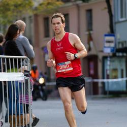 11th Danske Bank Vilnius Marathon - Aurimas Bagdonavicius (3160)