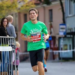 11th Danske Bank Vilnius Marathon - Robertas Jauniškis (2491)