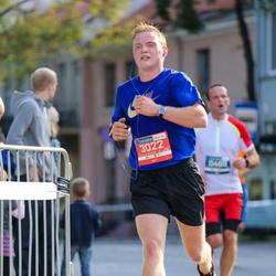 11th Danske Bank Vilnius Marathon - Joris Armonas (3022)