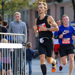 11th Danske Bank Vilnius Marathon - Evaldas Dargužas (7716)