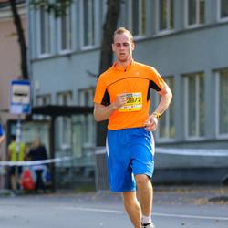 11th Danske Bank Vilnius Marathon - Povilas Staigis (75282)
