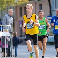 11th Danske Bank Vilnius Marathon - Aurimas Rimkus (671)