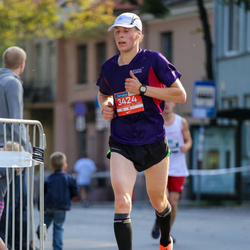 11th Danske Bank Vilnius Marathon - Gediminas Morenas (3424)