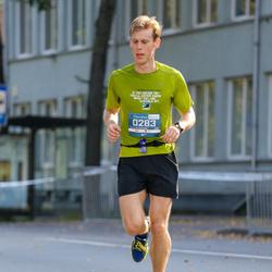 11th Danske Bank Vilnius Marathon - Marius Noreika (283)