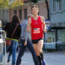 11th Danske Bank Vilnius Marathon - Valerijus Cvetkovas (3918)