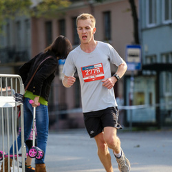 11th Danske Bank Vilnius Marathon - Adrien Gislain (2776)