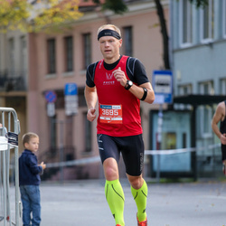 11th Danske Bank Vilnius Marathon - Martynas Majeris (3695)