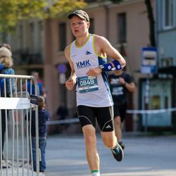 11th Danske Bank Vilnius Marathon - Kestutis Grigenas (849)
