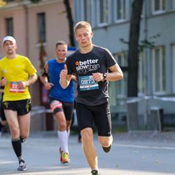 11th Danske Bank Vilnius Marathon - Andrius Preibys (873)