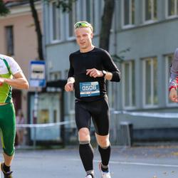 11th Danske Bank Vilnius Marathon - Giedrius Valantinas (506)