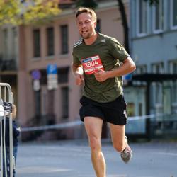 11th Danske Bank Vilnius Marathon - Simas Zareckas (3904)
