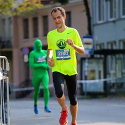 11th Danske Bank Vilnius Marathon - Andrius Drobnys (260)