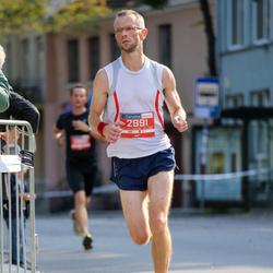 11th Danske Bank Vilnius Marathon - Edgaras Maslauskas (2991)