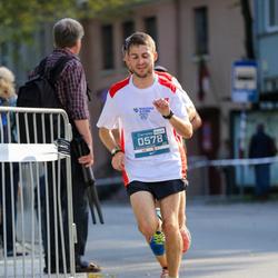 11th Danske Bank Vilnius Marathon - Nerijus Mikucionis (578)