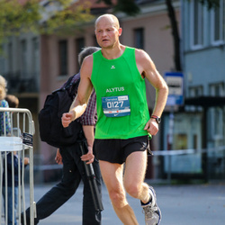 11th Danske Bank Vilnius Marathon - Sarunas Liegus (127)
