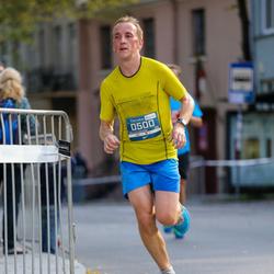 11th Danske Bank Vilnius Marathon - Audrunas Matonis (500)