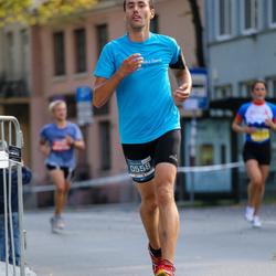 11th Danske Bank Vilnius Marathon - Vytautas Anužis (558)