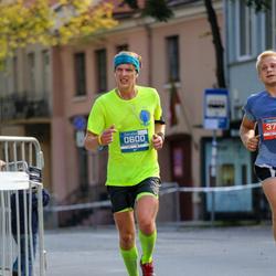 11th Danske Bank Vilnius Marathon - Mantautas Bieliauskas (600)