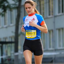 11th Danske Bank Vilnius Marathon - Aida Stalnionyte (75192)