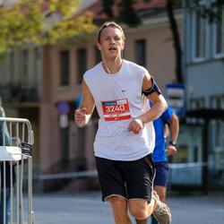 11th Danske Bank Vilnius Marathon - Giedrius Užkuras (3240)