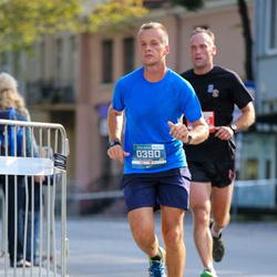 11th Danske Bank Vilnius Marathon - Timo Kelm (390)
